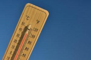 Temperatur zum Daunendecke waschen