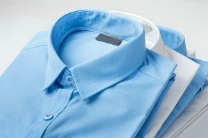Wie bügelt man Hemden?