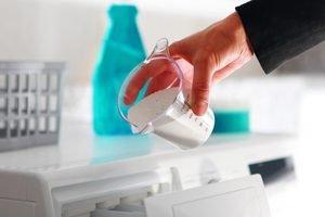 waschmitteldosierung