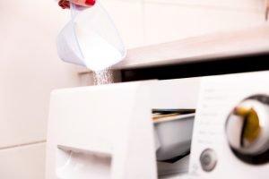 Waschmittel sensitiv