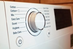 Handwäsche vs. Maschinenwäsche