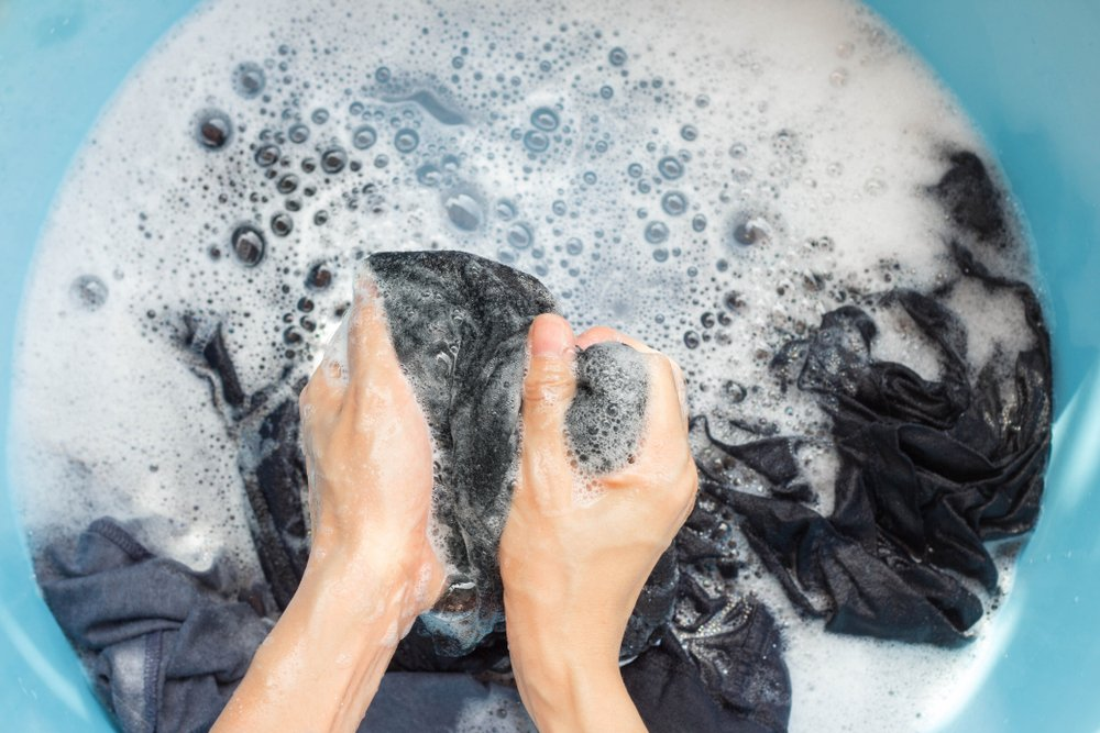 Handwäsche-Ratgeber