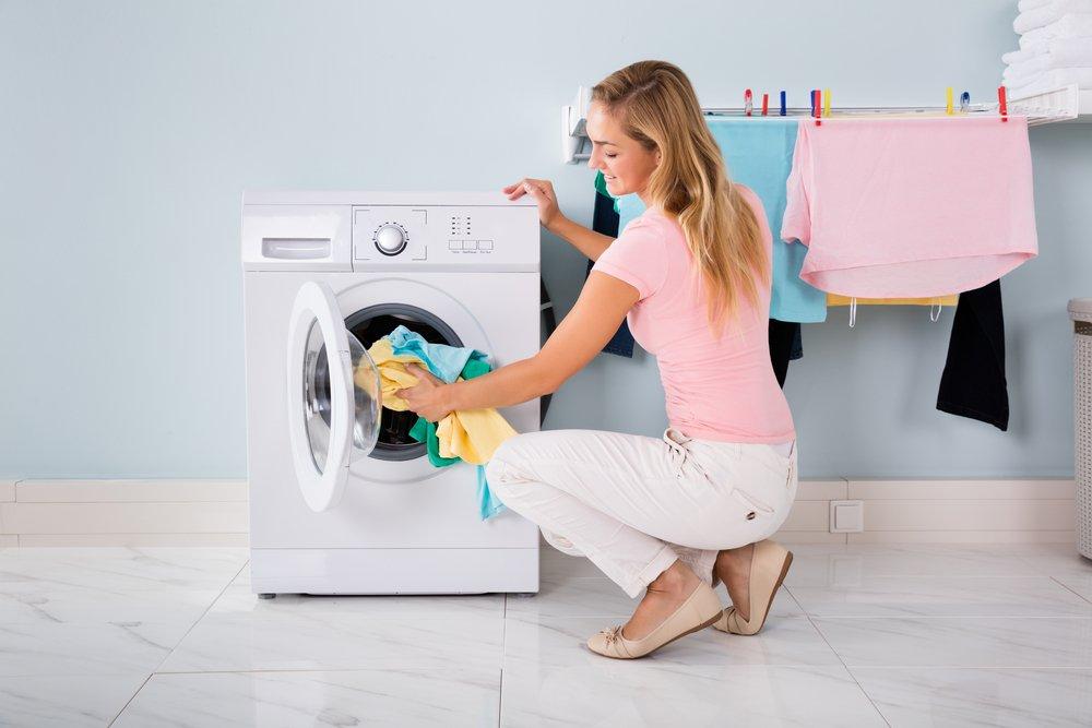 pflegeleichte w sche mit diesen tipps textilien richtig waschen. Black Bedroom Furniture Sets. Home Design Ideas