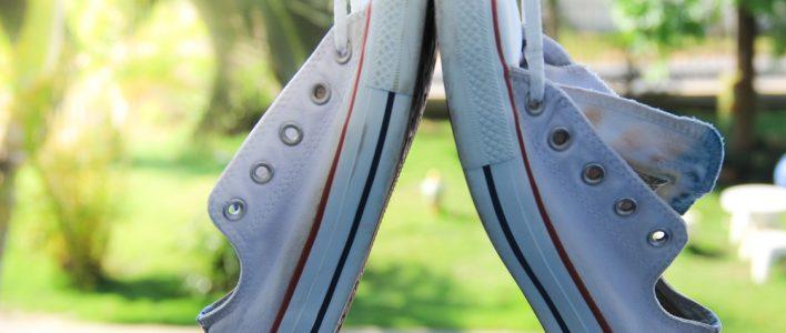 df60f7800c3b12 Schuhe richtig waschen - Mit diesen Tipps die Schuhe richtig putzen