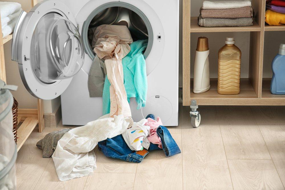 Wäsche Richtig Waschen Tipps Für Perfekt Gereinigte Wäsche