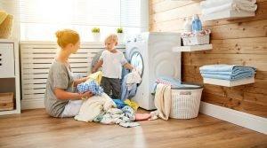 Wäsche waschen leicht gemacht