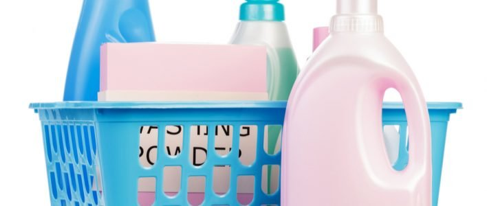 Bleichmittel Alle Infos Zum Flecken Entferner In Vollwaschmitteln
