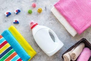 Waschmittel Ratgeber, ideales Waschmittel finden