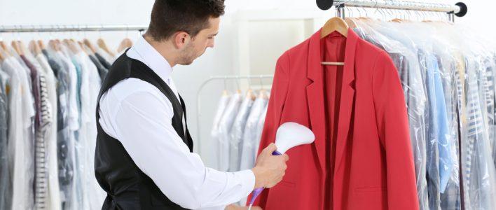 Anzug-Reinigung-Ratgeber