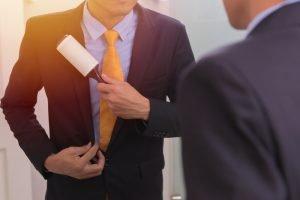 Anzug Reinigung Kosten Hemdenreinigung