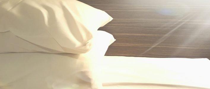Federkissen Waschen Tipps Für Die Kissenreinigung Zu Hause