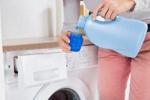 Reinigungsmittel für Handwäsche