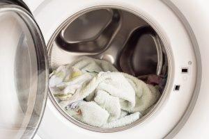 Handtücher waschen 60 Grad Celsius