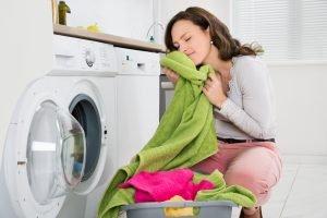 Tricks zum richtig Waschen