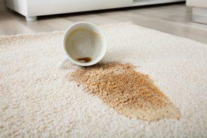 Kaffeeflecken entfernen praktische tipps zum beseitigen - Kaffeeflecken wand ...