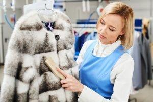 Arten der Textilreinigung