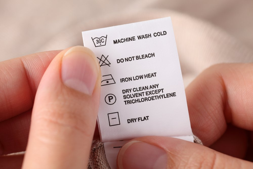 Textilpflege-Ratgeber