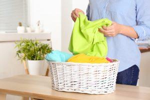 Textilpflege lernen