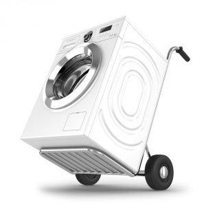 Handwäsche Waschmaschine