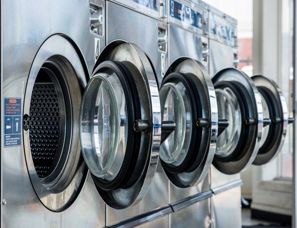 Waschsalon-Ratgeber
