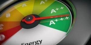 Energieeffizienz Wäschetrockner