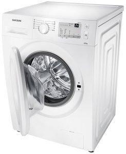 Samsung Waschmaschine Garantie
