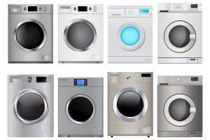 Waschmaschinen mit Warmwasseranschluss