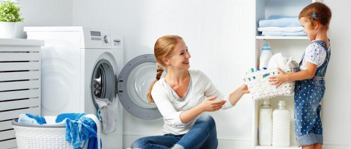 Stromverbrauch Bei Waschmaschinen Das Verbraucht Ihre Maschine