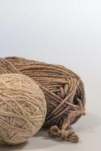 Trocknerball Wolle