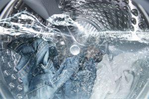 Waschmaschine Wasserverbrauch