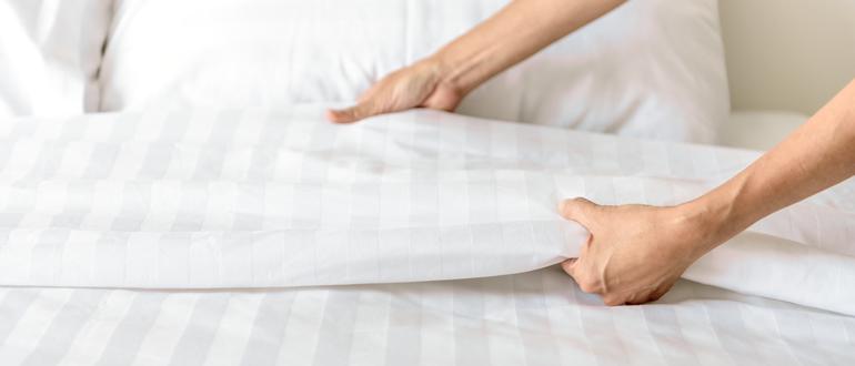 Bettwäsche Im Test Vergleich Für Erholsamen Schlaf Unverzichtbar