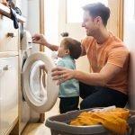 einbauwaschmaschine testsieger frontlader waesche waschen