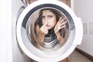 waschmaschinenreiniger ueble gerueche in der waesche