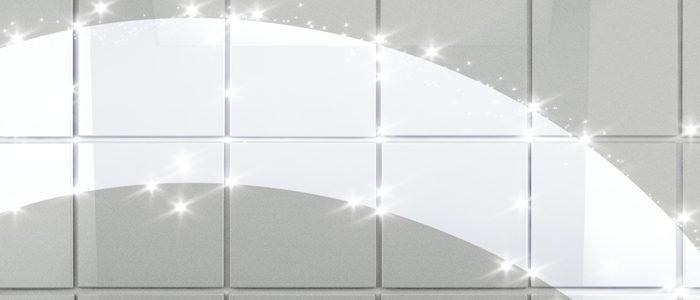 Fliesenfugen reinigen: So werden die Zwischenräume wieder weiß
