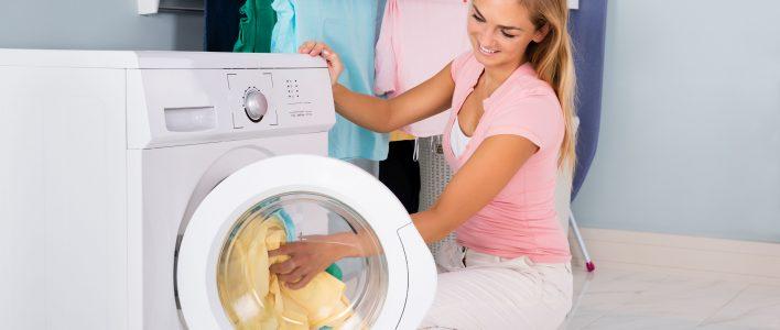 Geld Waschen