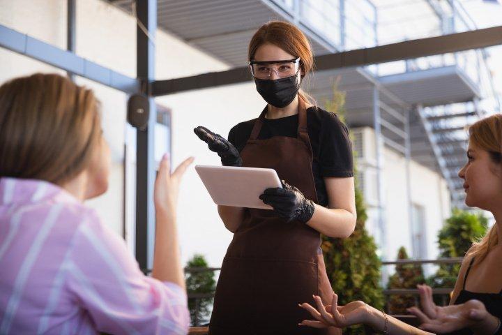 Corona Hygiene Checkliste: Ablauf beim Umgang mit Gästen