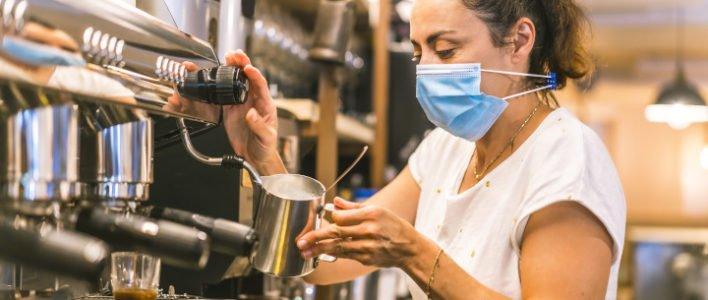 Corona Hygienekonzept Gastronomie und Hotels: Checkliste für 2021